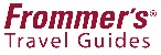 Frommer's Travel Guide Award